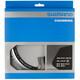 Shimano Dura-Ace FC-9000 eturattaat 11-vaihteinen MD , musta/hopea